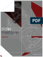 DCAM FreeComp Manual