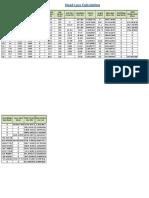 pump head calculation.xlsx