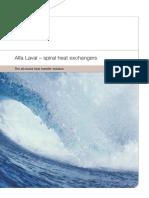 Alfa Laval Spiral Brochure
