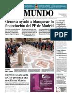 quality design cd478 ea2fb El Mundo  25-03-17