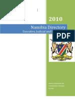 GRN Directory 2010