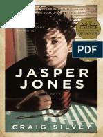 Jasper Jones Chapter Sampler