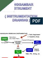 Instrumentation Drawing 1
