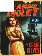 The Amber Amulet Chapter Sampler