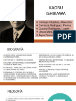 Calidad Ishikawa