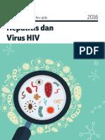 Buku Hepatitis