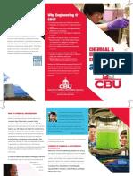 Che Brochure Final