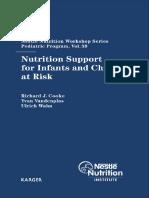 Nutrition Support for Infants and Children at Risk.pdf