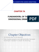 Chapter 7a_Fundamental of Three-Dimensional Drawing (3 Files Merged)