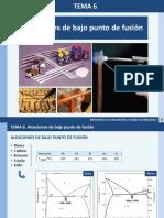 Aleaciones de bajo punto de fusión.pdf