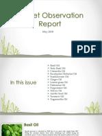 Market Report 2018