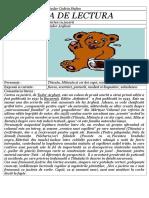 Tudor Arghezi - Cartea cu jucarii.doc