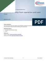 Infineon Ap32280 Xmc1000 Flash an v01 01 En