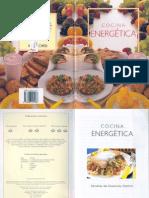 Dieta Cocina Energética