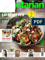 Vegetarian Living November 2017