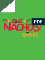 Qué Nachos