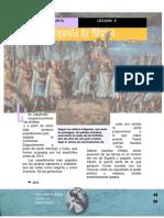 La conquista de Mexico, descubrimiento y conquista resum 6.pdf