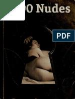 1000 Nudes - Uwe Scheid Collection (Photo Art eBook)