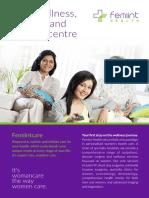 Femiint Health & Fertility
