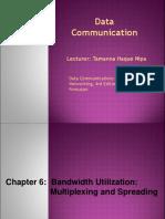 Bandwidth Utilization BF