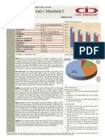Money Market Fund Fact Sheet - Q1 2018