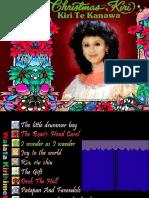Christmas Songs With KIRI TE KANAWA