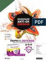 Papaya Flyer AF