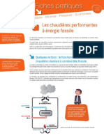 FichePratique 20 Chaudieres Performantes Energie Fossile BD