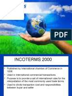 Inco Terms PPT