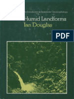 Humid Landforms