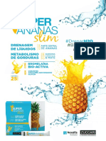 Super Ananas Slim Flyer AF
