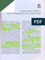 Como melhorar o Processamento das Emoções (cap 8 livro REGULAÇÃO EMOCIONAL EM PSICOTERAPIA).pdf