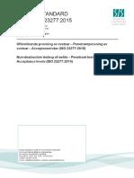 T_SIS_SS-EN ISO 23277(2)