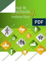 Manual de Rehabilitación y Medicina Física