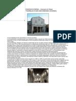 Chiusi - Duomo Di S.secondiano