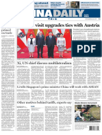 China Daily USA - April 9 2018