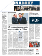 China Daily Hong Kong - April 6 2018