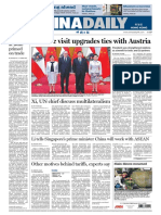 China Daily Hong Kong - April 9 2018