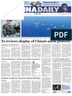 China Daily - April 13 2018