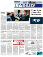 China Daily - April 12 2018