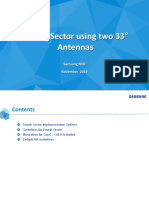 Fourth Sector Antenna