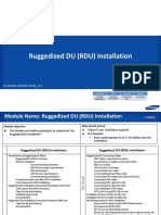 Ruggedized DU Installation_v1.2
