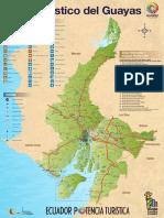 Mapa Guayas Ultimo