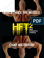 HFT 2 Chad Waterbury (1)