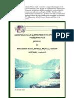 ADSDPP of Aetas in Botolan, Zambales