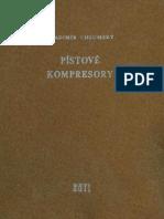 V. Chlumský - Pistove Kompresory (1953)