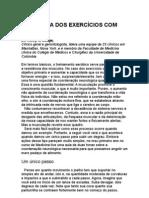 Henry S  Lodge, M  D  - A biologia dos exercícios com pesos - musculação - alimentos - metabolismo