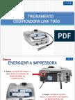 TREINAMENTO LINX 7900