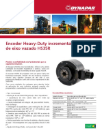 Encoder Dynapar HS35R Rev2016 1