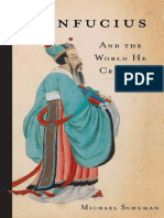 Confucius and the World He Created by Michael Schuman